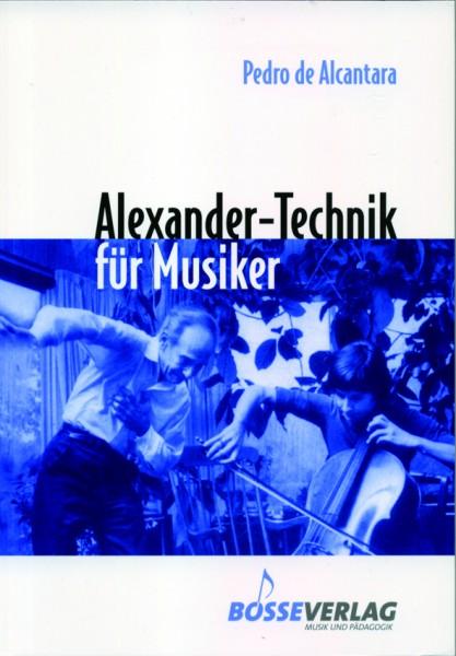 Alcantara: Alexander-Technik für Musiker