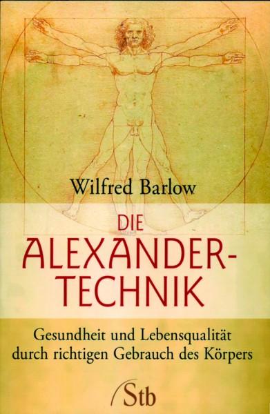 Barlow: Die Alexander-Technik