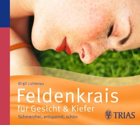 Lichtenau: Feldenkrais für Gesicht und Kiefer Audio-CD
