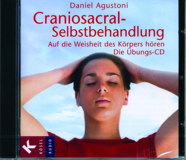 Agustoni: Craniosacral-Selbstbehandlung - CD