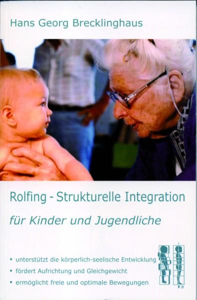 Brecklinghaus: Rolfing - Strukturelle Integration für Kinder und Jugendliche