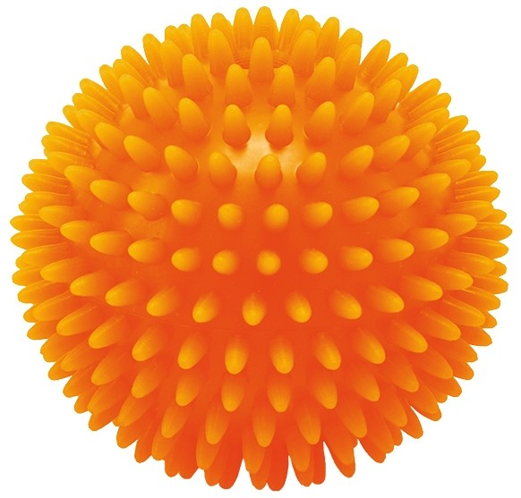 Lumara Igelball mit Glöckchen