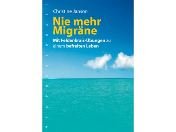 Janson: Nie mehr Migräne