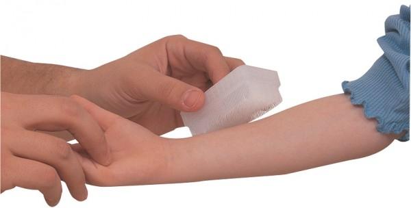 Sensobra Sensorische Bürste
